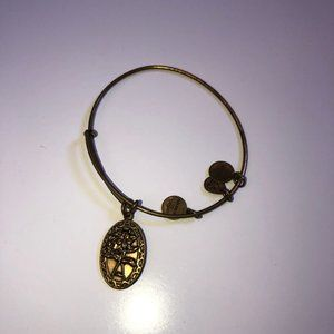 Alex & Ani Friend Bracelet